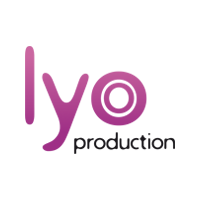 Logo Lyo production